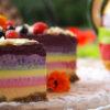 Tort Curcubeu Raw