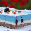 Bluw Majik Raw Cake