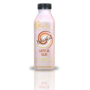 Lapte de Caju - crud, nepasteurizat - Re-fresh Juice