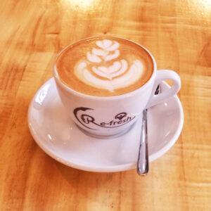 Cappuccino Baia Mare -
