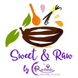 Sweet & Raw
